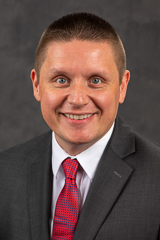 Bradley Locke | White - Sparta Farm Bureau Insurance of Tennessee