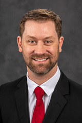Chris Harvey | Montgomery - Hilldale Farm Bureau Insurance of Tennessee