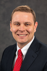 Chris Thomas | Cumberland - Crossville Farm Bureau Insurance of Tennessee
