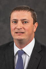 Daniel Burton | Clay - Celina Farm Bureau Insurance of Tennessee