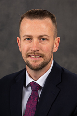 Dustin Morton | Sevier - Sevierville Farm Bureau Insurance of Tennessee