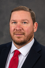 James Brasfield | Weakley - Dresden Farm Bureau Insurance of Tennessee