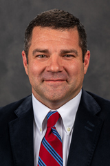 Josh Simmons | Henry - Paris Farm Bureau Insurance of Tennessee