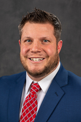 Kevin Parrott | Knox - Halls Farm Bureau Insurance of Tennessee