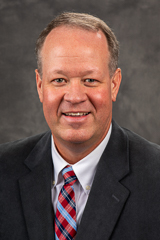 Patrick Trousdale | Lawrence - Lawrenceburg Farm Bureau Insurance of Tennessee